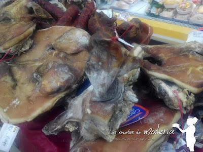 Carne procesada, carne roja y cáncer