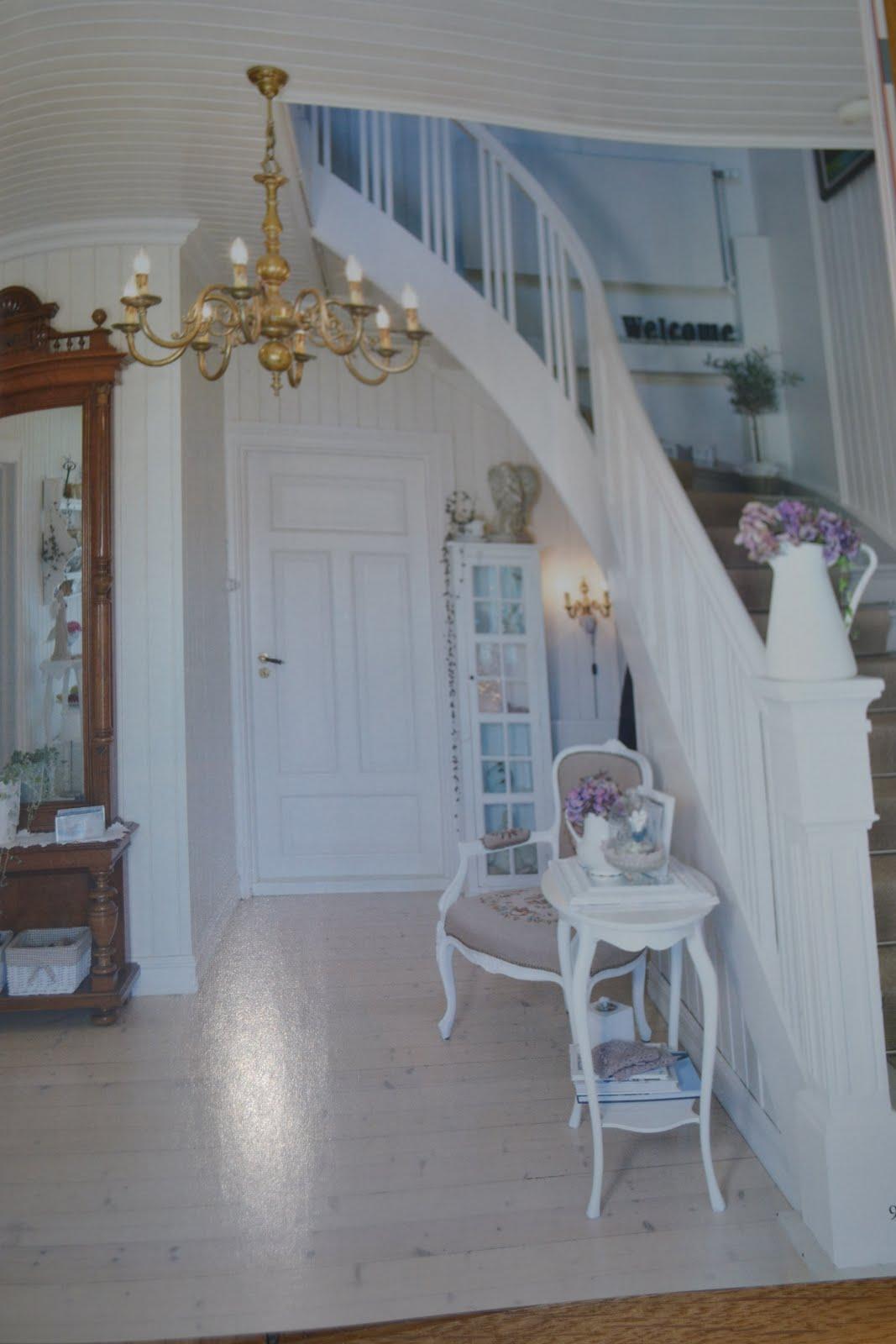 nostalgie im landhaus april 2011. Black Bedroom Furniture Sets. Home Design Ideas