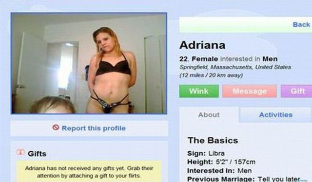 Online Dating Profile Headlines & Profile Examples For Men & Women