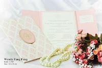 Kartu Undangan Pernikahan Murah di Bali