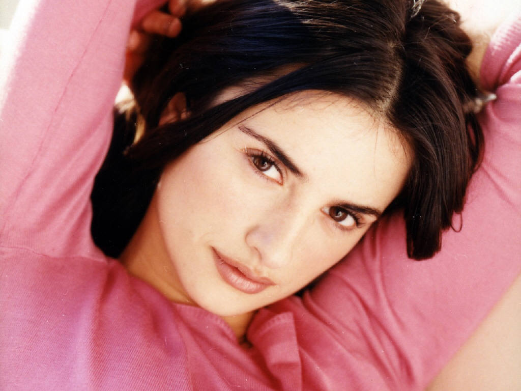 Penelope Cruz Hair, Long Hairstyle 2013, Hairstyle 2013, New Long Hairstyle 2013, Celebrity Long Romance Hairstyles 2152