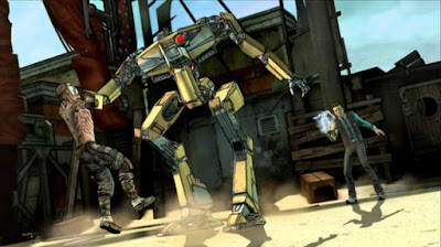 Tales from the Borderlands Games Free Download