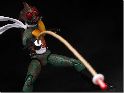 SHFiguarts Kamen Rider series