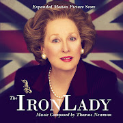Margaret Thatcher had a bigger impact on the movies beyond 'The Iron Lady.