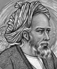 JAMSHID AL-KASHI