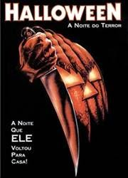 Filme Halloween A Noite Do Terror