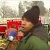 Lelaki Ini Mengaku Secara Live Membakar Bangunan Ini. Lihat Apa Kesudahan Lelaki Ini