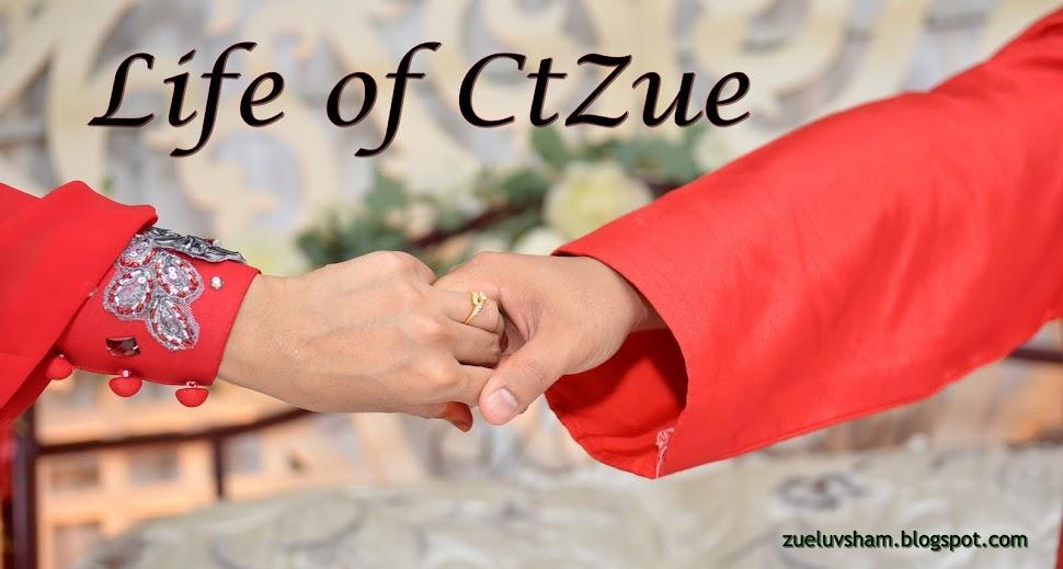 life of ctZue