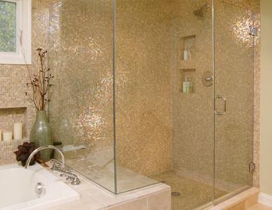 Ba os modernos decoraci n de ambientes interiores for Utilisima decoracion de interiores