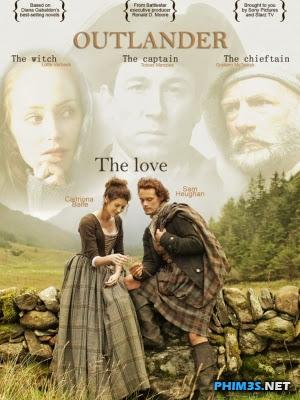 Xem phim Người Ngoại Tộc - Outlander Season 1