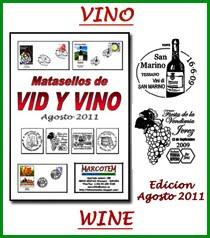 Ago 11 - VID y VINO