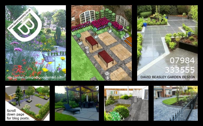 Garden Designer In The Hull Area, Beverley, East Yorkshire, North Lincolnshire And UK Wide.