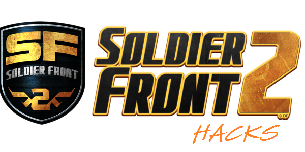 Soldier Front 2 hack