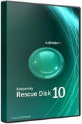 Kaspersky Rescue Disk 10.0.31.4 Full Version