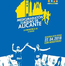 IX MEDIO MARATÓN DE ALICANTE