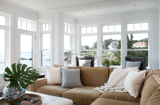 Living Rooms Houzz Home Decoration Club