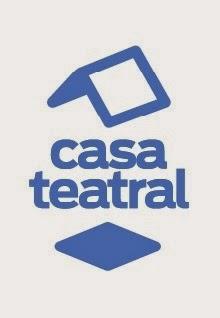 Logo Casa Teatral