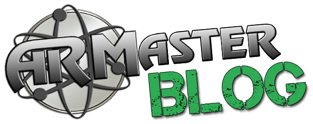 ARMaster Blog