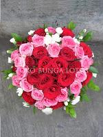 toko bunga daerah tangerang jual bunga mewah