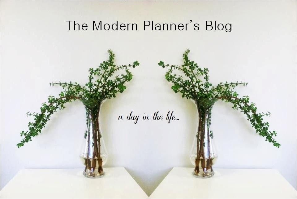 The Modern Planner