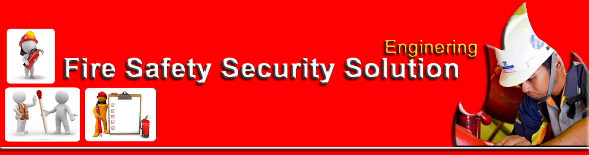 Fire,Safety,Security,Solution Engineering