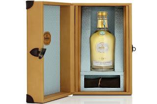 whisky Glendfiddich
