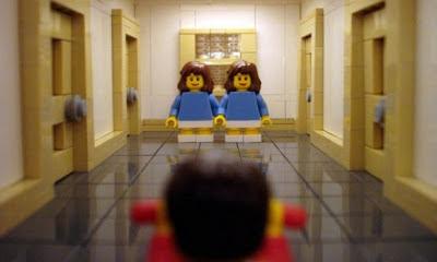 10 Escenas de peliculas en LEGO 30