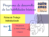 ATENCIÓN A LA DIVERSIDAD: PROGRAMA DE DESARROLLO DE LAS HABILIDADES BÁSICAS