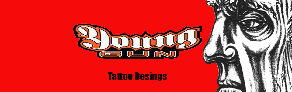 younggun tattoo