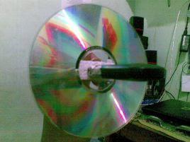 Cara Mempercepat Koneksi Internet Untuk Semua Jenis Modem Menggunakan CD Bekas