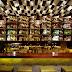 Cocktail Lounge Interior Design | The Brownstone | Shanghai | China | Kokai Studios