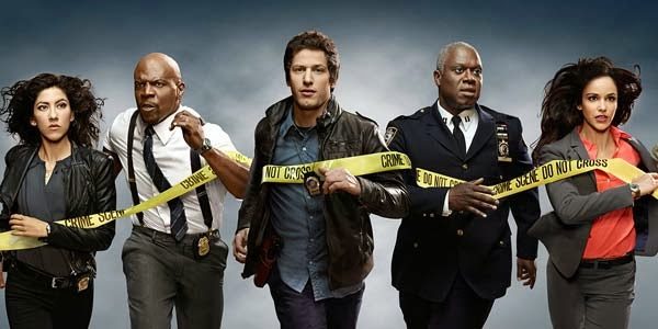 Piloto de Brooklyn Nine-Nine