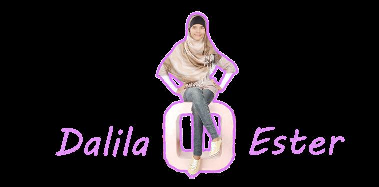 Dalila . R . Ester
