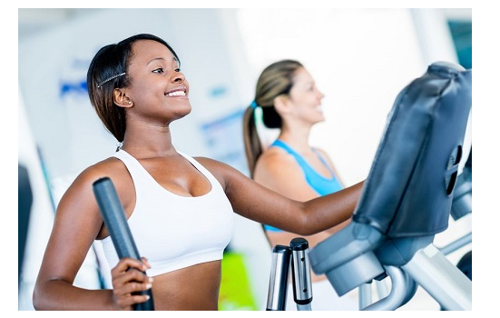 Tập Cardio giúp giảm mỡ bụng hiệu quả