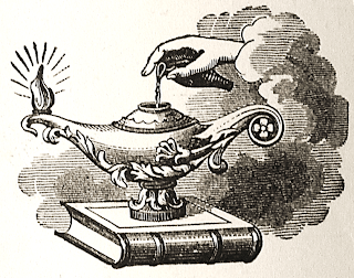 I Certamen de Marcapáginas de Relatos Jamás Contados 762px-Irving_Lamp