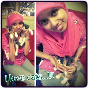 Si Pencinta Kucing
