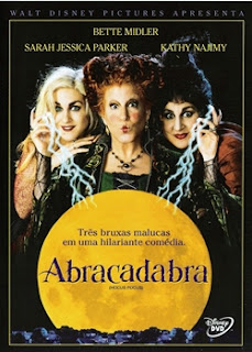 Baixar Abracadabra Dublado/Legendado