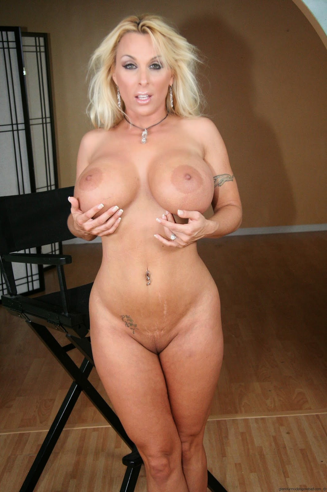holly halston naked pornstar
