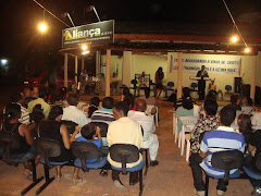 Campo Missionário em Marabá/PA