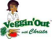 VEGGIN&#39; OUT WITH CHRISTA