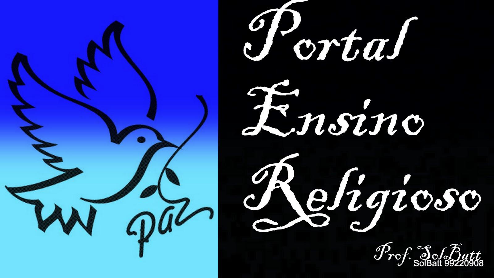 Portal do Ensino Religioso