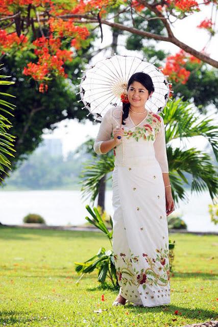 Soe Myat Thuzar, myanmar models