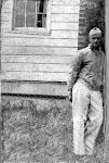 Arthur Hersh, Camp Upton NY, 1942