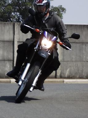 Foto em Destaque: 18 de Setembro de 2011