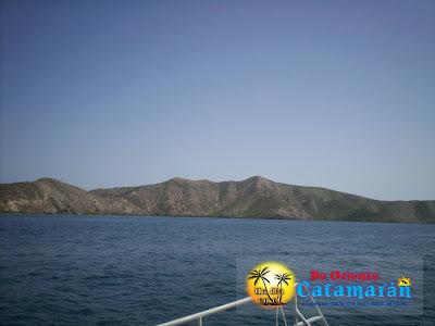 imagen Catamaran de Oriente