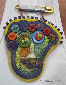 Sheila's brooch