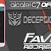 Decepticon OS v2 by Favio Rdz
