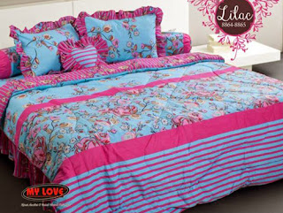 My Love Lilac