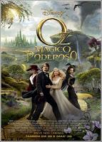 Download Baixar Filme Oz: Mágico e Poderoso   Dublado