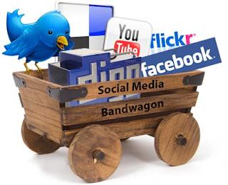 Manejo de reacciones de usuarios en las redes sociales